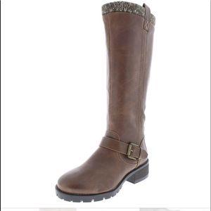 Women's Mossimo Lawson cognac Boots